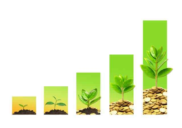 Energy conservation projects - increases company value