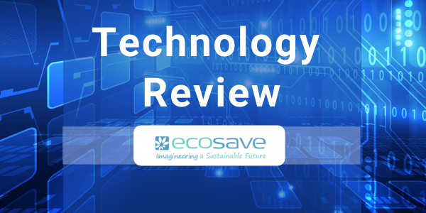 Technology Review - Anaerobic Digester